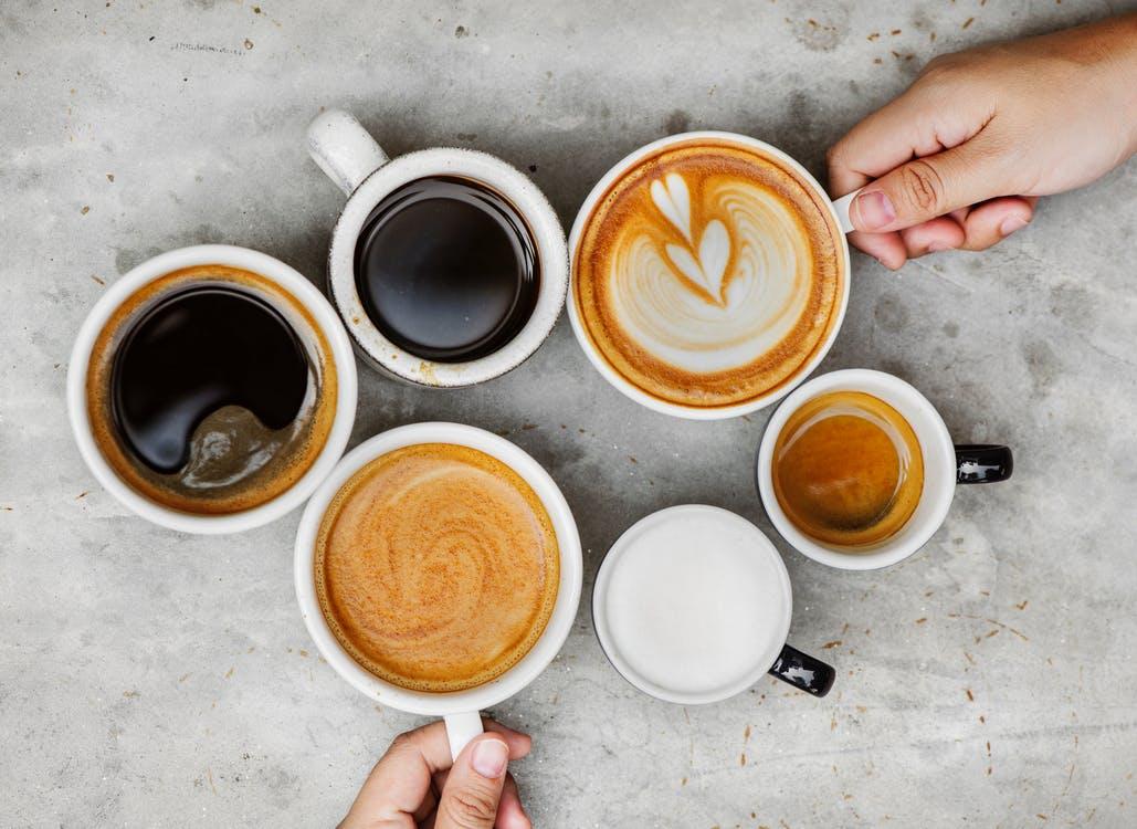 カフェ会イメージ写真