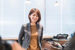 黒田麻衣子さんプロフ写真