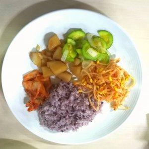 韓国健康食事
