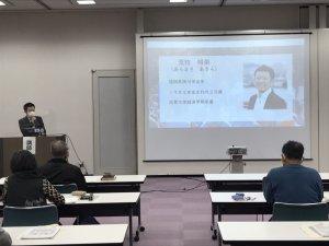 宮崎県LGBT講演