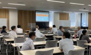 宮崎県庁管理職LGBT研修